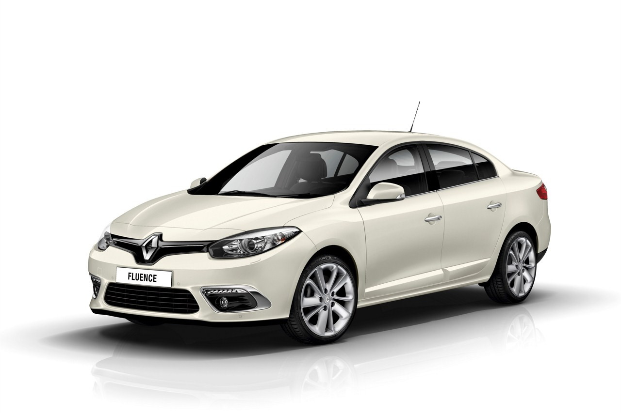 Renault Fluance 1.5 Dci (FDAD) or similar