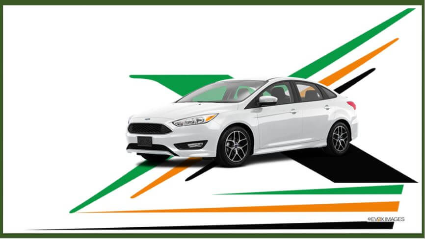 Ford Focus 1.6 Tdci (FDMD) or similar