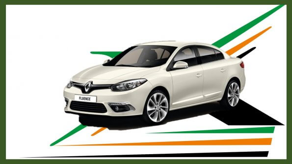 Renault Fluance 1.5 Dci (FDMD) or similar