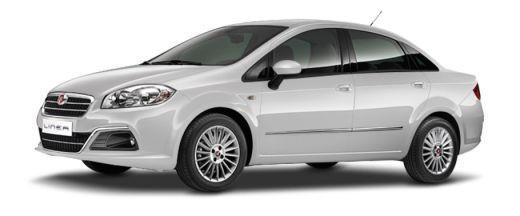 Fiat Linea 1.3 Multijet (SDMD) or similar