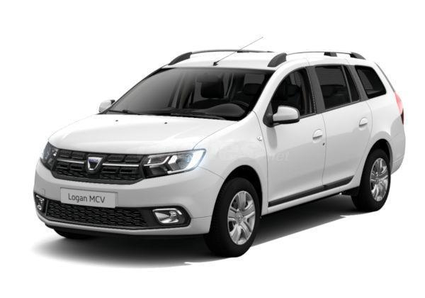 DACIA MCW LOGAN ( CWMD) or similar